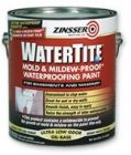 Zinsser WaterTite Waterproofing Cellar Paint 10 Litres